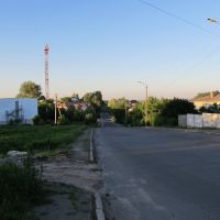 Summer Ostroh, Острог