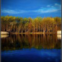 Spring River (USTJA), Ровно