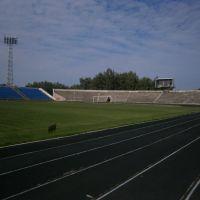Avanhard stadium Rivne, Ровно