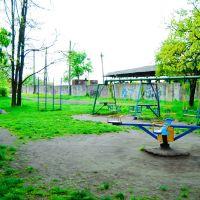 городской парк, Сарны