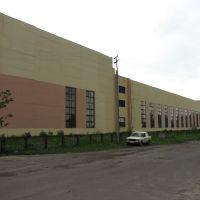 завод СЗМТК, Сарны