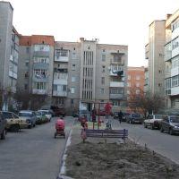 двор колодец 2, Ахтырка
