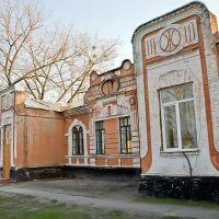 Школа, Ахтырка