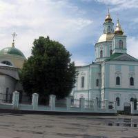 Покровський собор, Ахтырка
