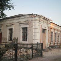 Будинок 19 ст., Ахтырка