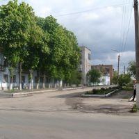 ул. 9-го января, Белополье