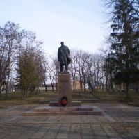 Vladimir Lenin, Белополье