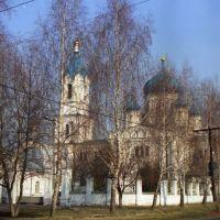 Петра и Павла церковь russian-church.ru, Белополье
