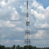 Вежа ОРТПЦ, м. Білопілля (h=196 m), Белополье