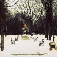 Парк им.Т.Шевченко, Белополье