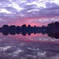 водохранилище реки Чаша, Бурынь
