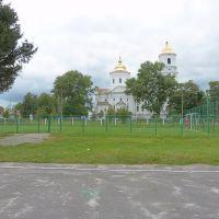 Футбол, Воронеж