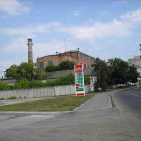 Сахарный завод, Воронеж