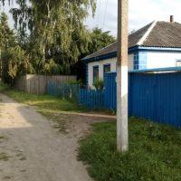 пер. Красноармейский, Воронеж