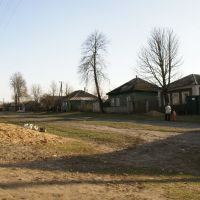 town Voronizh, Воронеж