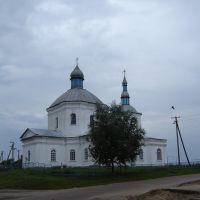 Spasska church, Воронеж