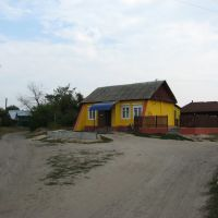 Магазин на Муховке, Воронеж