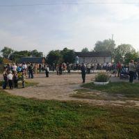 Ворониж 9 августа 2009, Воронеж