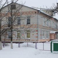 Детский садик, Воронеж