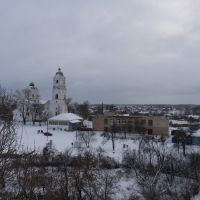 Центр, Воронеж