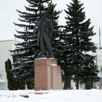 Lenin, Глухов
