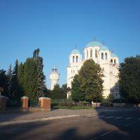 Трёх-Анастасиевский кафедральный собор, Глухов