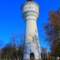 Водогінна башта, Глухов