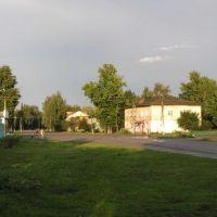 Центр, Знобь-Новгородское