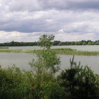 Озеро (запруда), Знобь-Новгородское