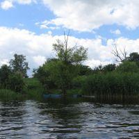 Лодки, Кириковка