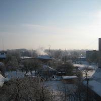Лисового, Зима 2010, Конотоп