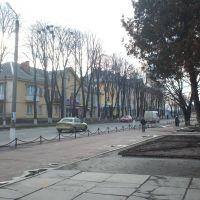 ул. Свободы, Конотоп