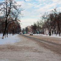 ул.Ленина, Конотоп
