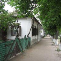 хата на проспекті Миру, Конотоп