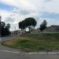 мальовниче місце, Конотоп