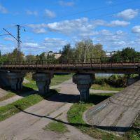 Путепровод над улицей Депутатской, Конотоп