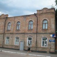 Будинок 19 ст., Лебедин