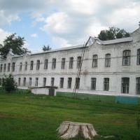 Навчальна школа в Лебедині, Лебедин