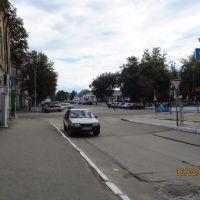 Антонова улица mihajlovka.com, Лебедин