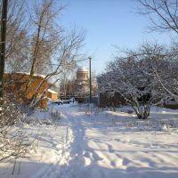 Зима, Недригайлов