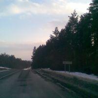 Лиса гора, Недригайлов