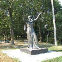 В Путивле-граде рано-рано рыдает плачет Ярославна, Путивль