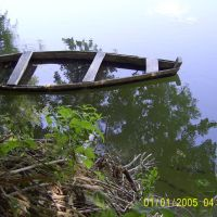 река Сейм, Путивль