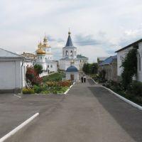 Мовчанський монастир, Путивль
