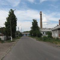 вулиця в Путивлі, Путивль