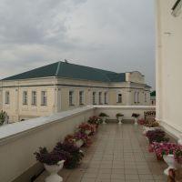 Molchanskiy monastery. Putivl. Ukraine, Путивль
