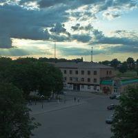Sobornaya 2, Ромны