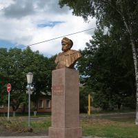 Chmielnicki B.M., Ромны