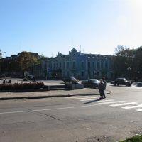 Romny, Сумська Ucraina, Ромны