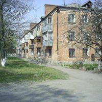ул. Урицкого, Ромны